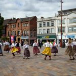 European Estonian Song and Dance Festival in Leicester