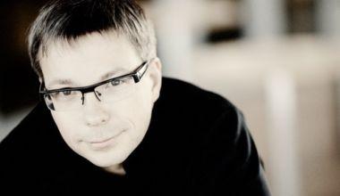Olari Elts Conducts the City of Birmingham Symphony Orchestra