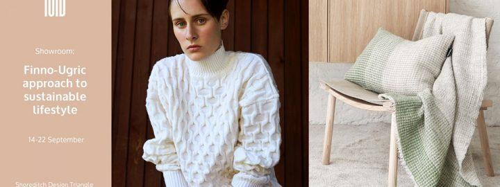 NID launches the Estonian-Finnish Design Showroom