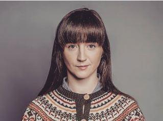 Katariin Raska with Making Tracks at London Jazz Festival