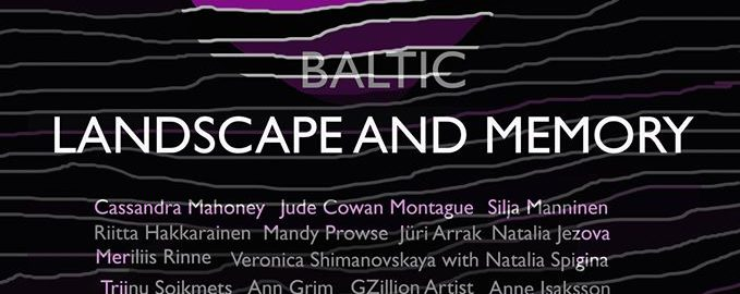 Baltic Landscape and Memory
