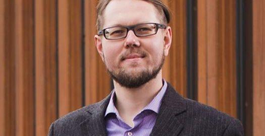 CANCELLED Meet the World: A Focus on Estonia