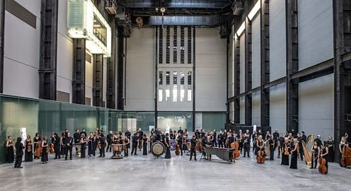 CANCELLED Olari Elts conducts the BBC Symphony Orchestra
