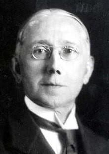 Briti saadik Wilton. Allikas: Vikipeedia