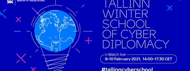 Tallinn Winter School of Cyber Diplomacy