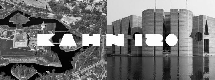 Louis Kahn – 120 at London Festival of Architecture