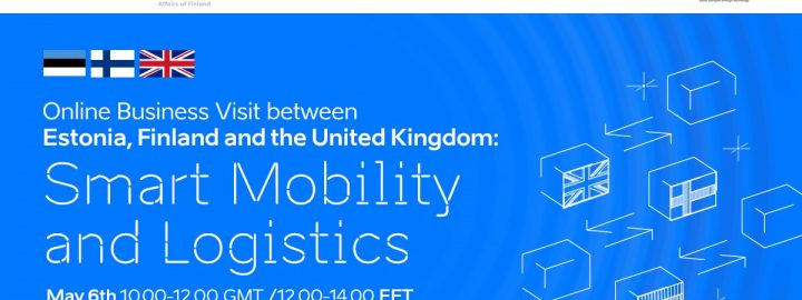 Introducing Innovative Smart Mobility and Logistics Solutions