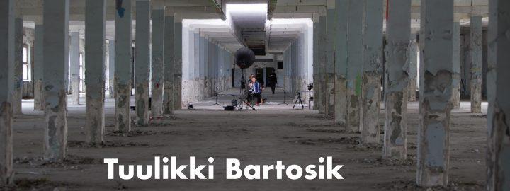 Tuulikki Bartosik live @ Balti Manufaktuur