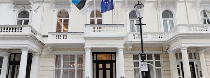 Open House London 2021 – Embassy of Estonia
