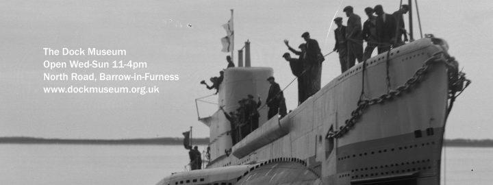 Estonian Submarines Lembit and Kalev